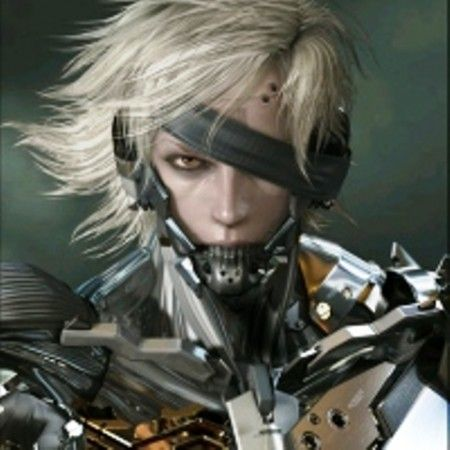 metal gear solid rising e3 2011