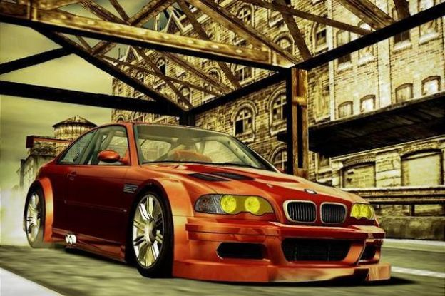need for speed most wanted bonus