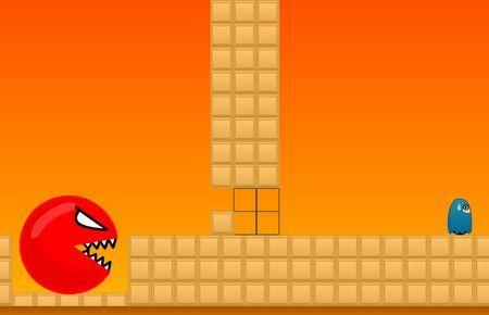 pacman returns gioco gratis facebook