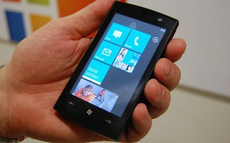 piattaforma windows phone 7