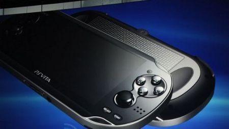 playstation vita 2012