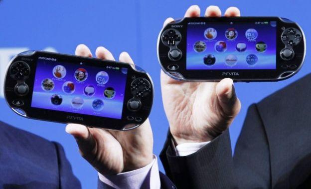 playstation vita firmware nuovo