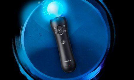 PS3 Move E3 2010