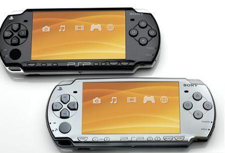 PSP nuova