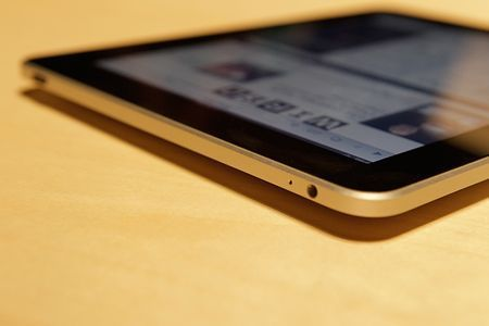 Sony Apple iPad