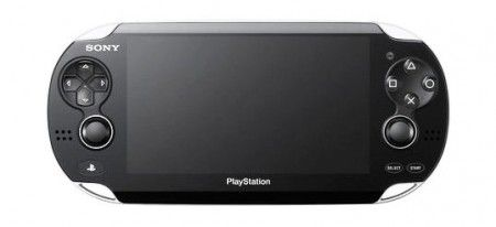 sony playstation 4 ngp nuovo hardware