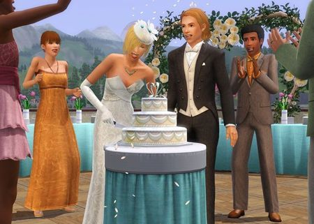 the sims 3 espansione generations