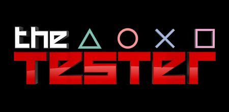 The Tester reality PS3