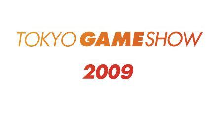Tokyo Game Show 09