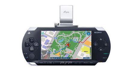 Usi PSP