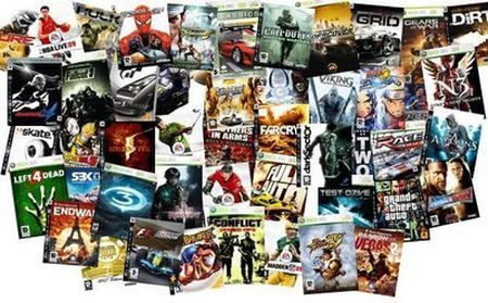 vendite futuro videogiochi