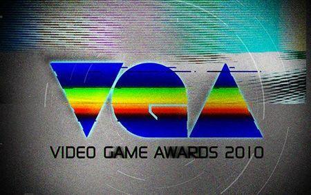 vga 2010 video game awards