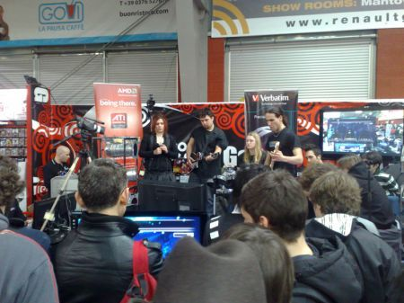 Videogames Party 2010