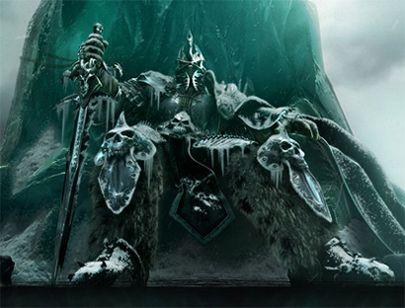 wolrd of warcraft trucchi download