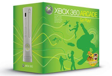 xbox 360 opaca