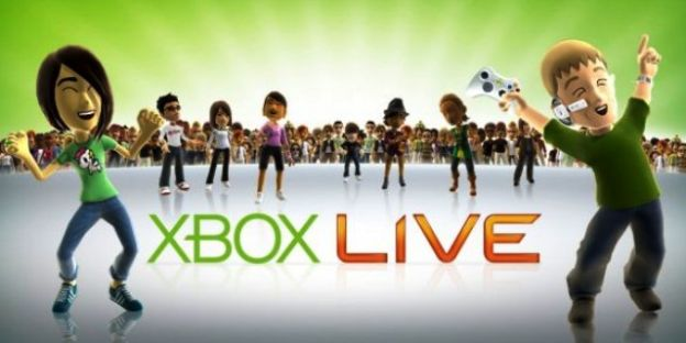 xbox live microsoft sicurezza