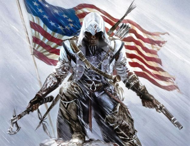 Comic Con 2012, Ubisoft punta su Assassin's Creed e Marvel Avengers Battle For Earth