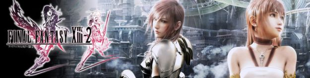 Final Fantasy XIII-2: i primi bonus svelati da Yoshinori Kitase