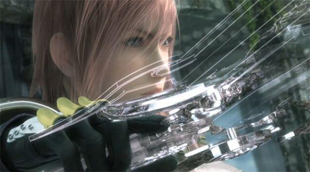 Final Fantasy XIII-2, rivoluzionato il sistema di combattimento