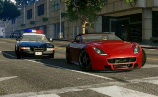 GTA 5, sulla data di uscita nessuna novità dalla conferenza Take-Two