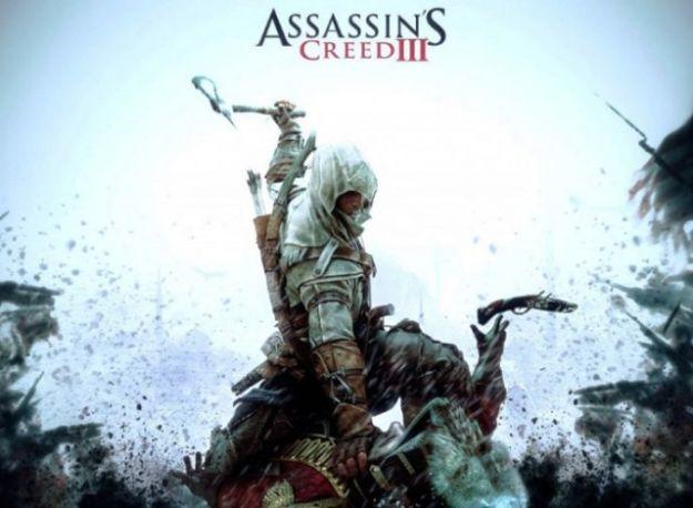 Assassin's Creed 3 senza Easy Mode: 'Sarebbe un gioco pessimo'