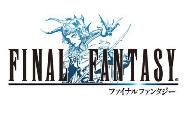 Il logo di Final Fantasy per Google Play