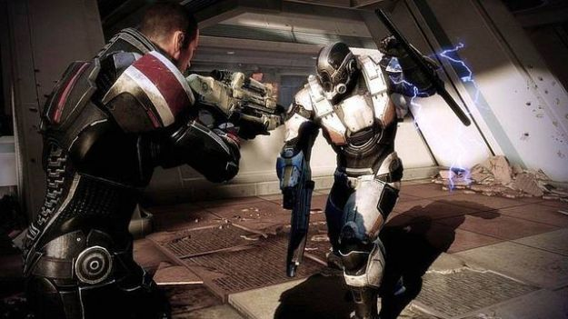 Mass Effect 3 in Extended Cut