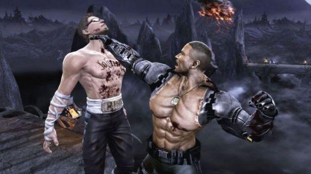 Mortal Kombat trucchi trofei