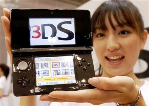 Nintendo 3DS a quota 19 milioni, ma Nintendo perde miliardi