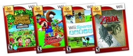 Nintendo Select
