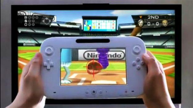 Nintendo Wii u uscita pazzesca