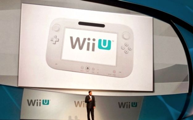 Nintendo all'E3 2012