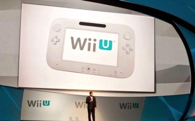Nintendo all'E3 2012
