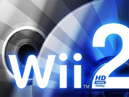 Nintendo Wii 2 Wii HD