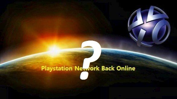 PLAYSTATION NETWORK NUOVO ATTACCO HACKER