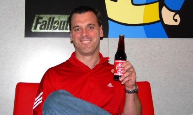 Pete Hines di Bethesda parla di PlayStation 4 Xbox 720 e Nintendo Wii U