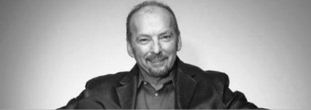 Peter Moore di Electronic Arts