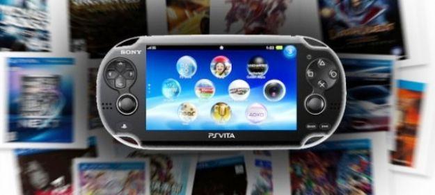 Price cut per PlayStation Vita