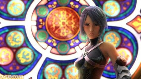 Kingdom Hearts Birth By Sleep: Final Mix ha una data ufficiale!