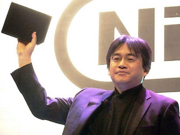 Satoru Iwata risponde a Iwata ask