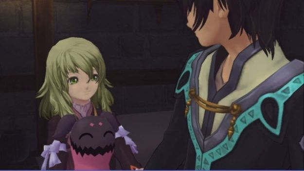 Screenshot di Tales of Xillia per PS3