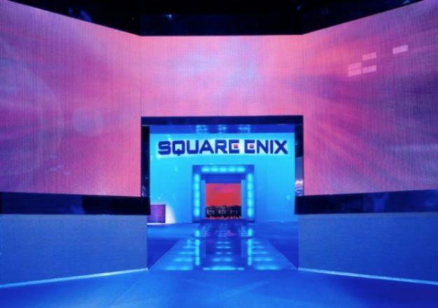 E3 2012: Square Enix conferma la line-up tra sorprese e delusioni