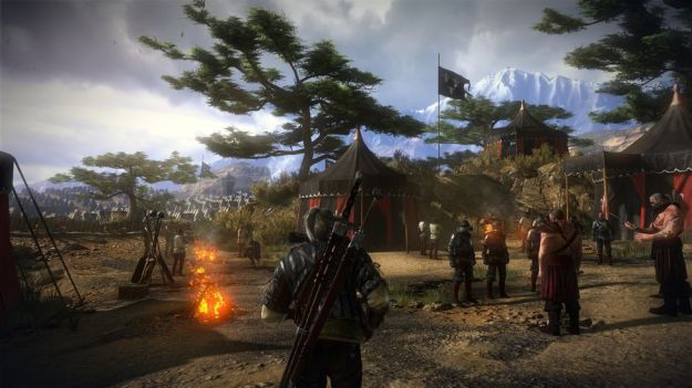 The Witcher 2 Assassins of Kings trama