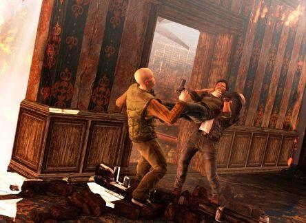 Uncharted 3 multiplayer: svelate tutte le novità!