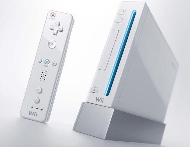 Una mini Nintendo Wii