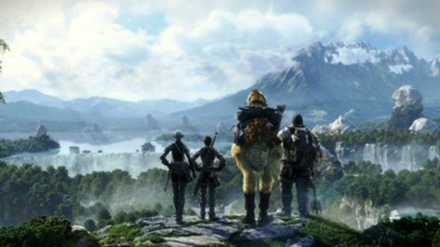 Final Fantasy XIV A Realm Reborn, uscita importante: Square Enix a rischio