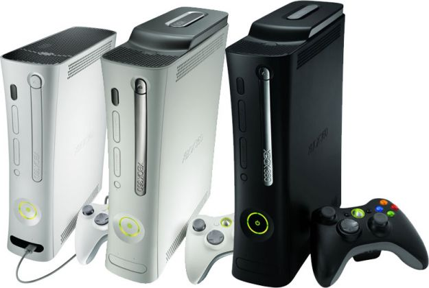 Xbox 360 obsoleta