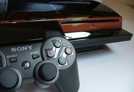 PS3: Sony pensa ad un abbassamento del prezzo?