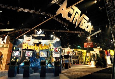 Activision vuole acquistare Take Two?