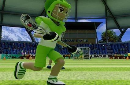 Activision Big League Sports